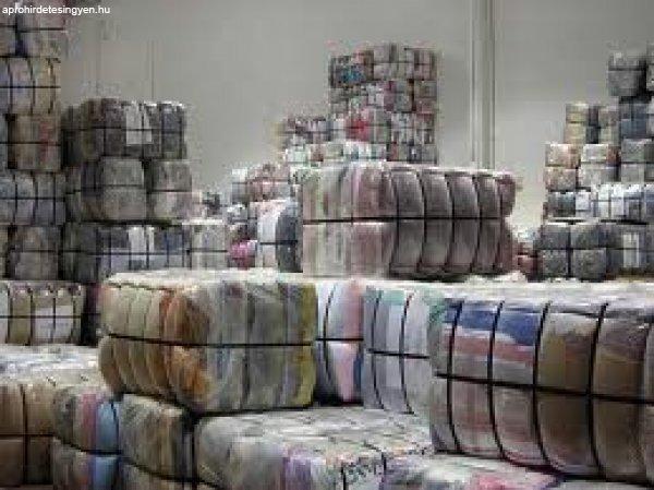 Bálás ill. gyűjtőzsákos használt ruha kiváló áron eladó - Eladó ... 553de7ad0f
