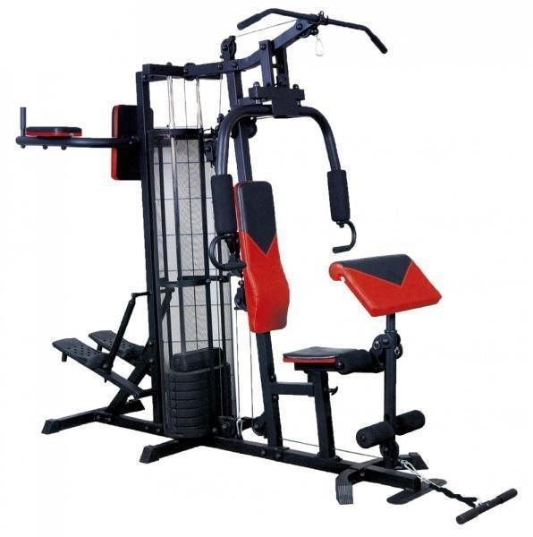 Spartan Pro Gym 2