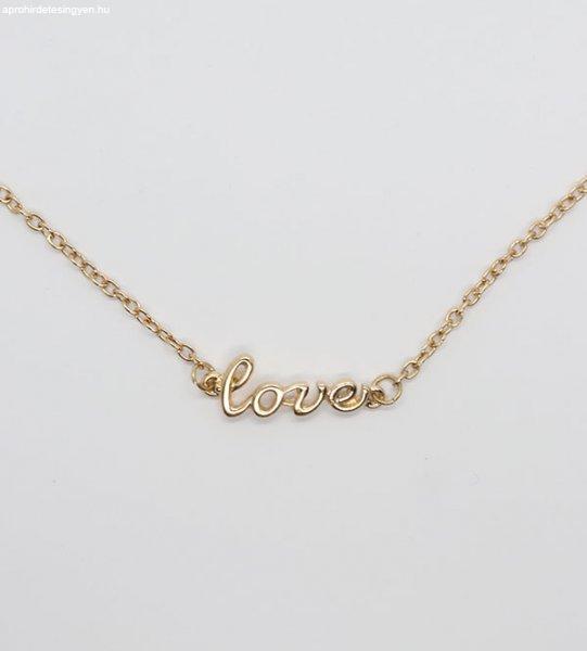 Love+nyakl%E1nc+-+trendi+bizsu+%E9kszer