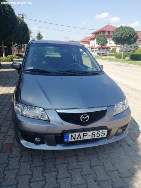 Mazda+Premacy+Tulajdonost%F3l+elad%F3%21