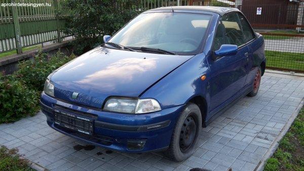 Fiat Punto I 1.6 90 ELX Cabrio bontott alkatrészek eladóak