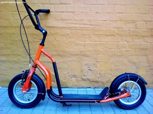 Roller.Yedoo Ox frissen épített roller/12