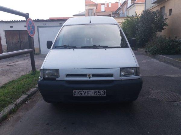 Elad%F3+Fiat+Scudo+1999