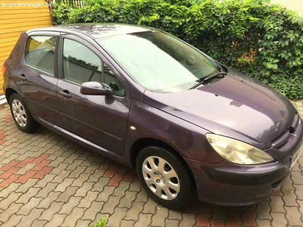 Peugeot+307+hdi+%FAj+turb%F3val%2Ccser%E9lhet%F5%21