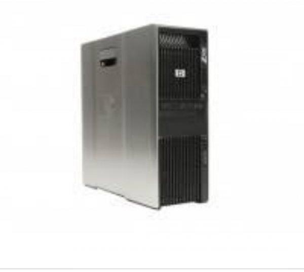 HP asztali számítógép szett