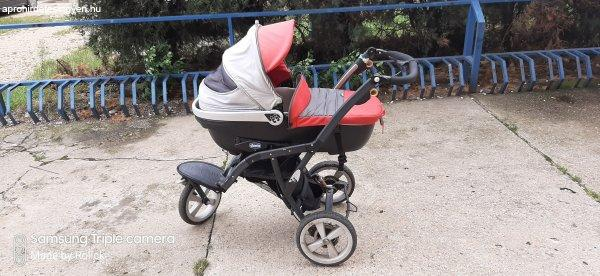 Chicco trio s3 3in1 babakocsi