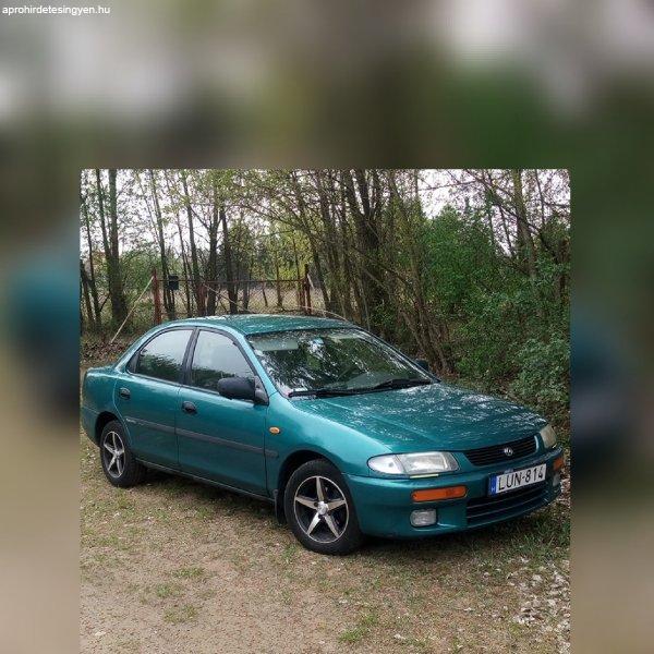 Mazda+323