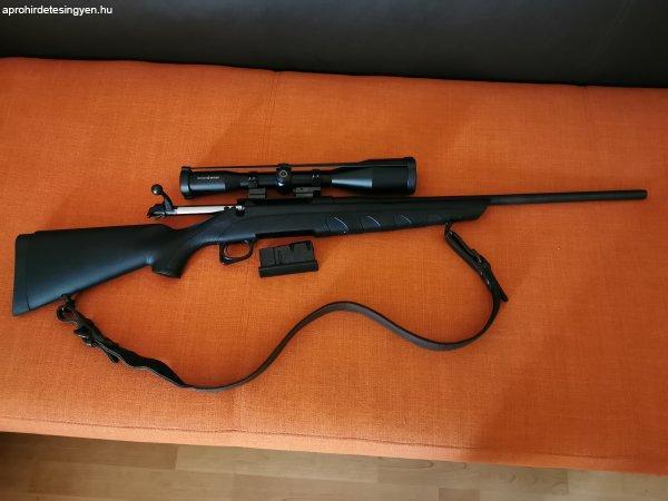 30-06-os kaliberű vadászpuska