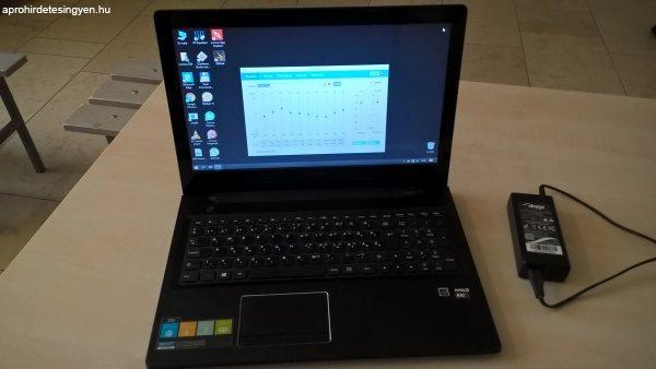 Lenovo laptop eladó