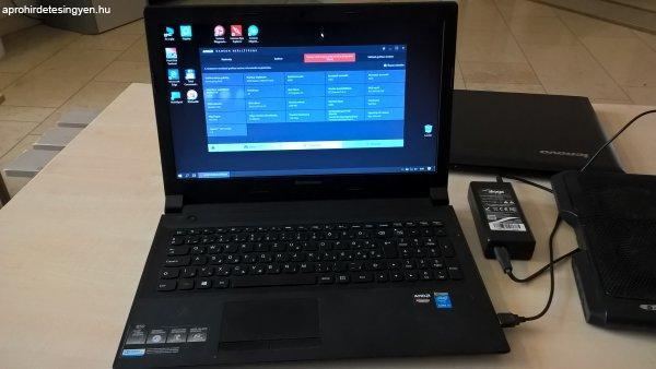 Lenovo notebook, vagy laptop eladó