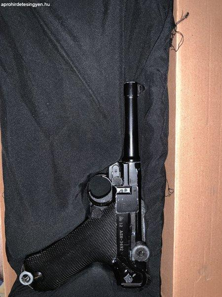 Luger+p08+airsoft+pisztoly