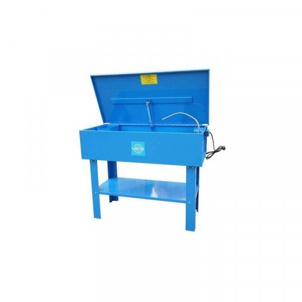 Lincos Asztali alkatrészmosó, zárt kabinos LN-EPW160