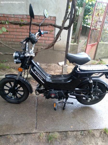 Eladó Z tech motor bicikli
