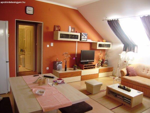soproni 57nm tetötéri lakás - Eladó - Sopron - Apróhirdetés Ingyen