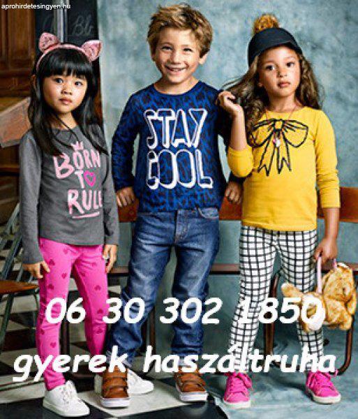 Márkás angol használt gyerekruha és játék! - Eladó Használt ... 9660c6e161