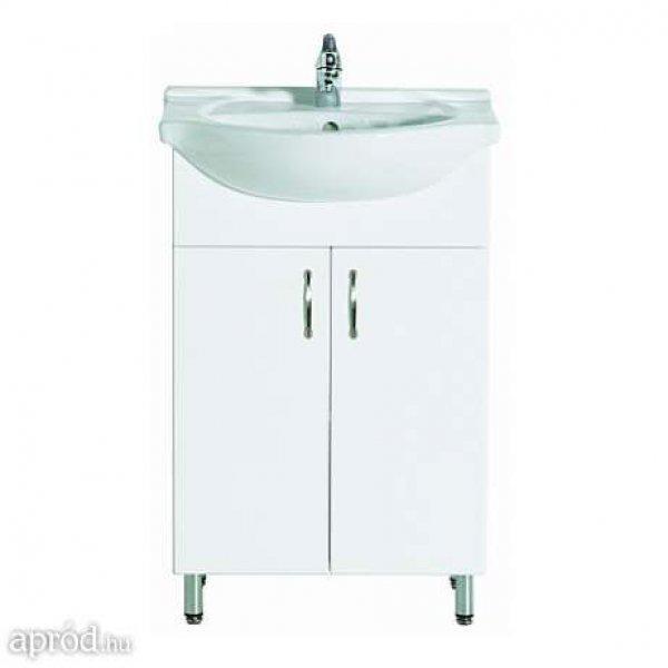 Fürdőszoba szekrények mosdóval,álló szekrények,tükrös szekré - Eladó Új - Pécel - Apróhirdetés ...