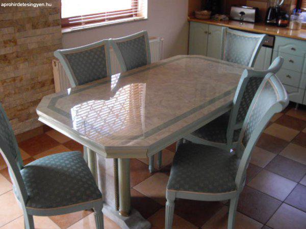 konyha asztal és szék - Eladó Használt - Csömör - Apróhirdetés Ingyen