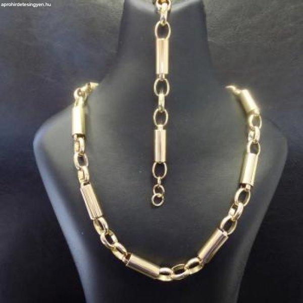 Elad%F3Gold+Filled+arany+%E9s+Silver+ez%FCst+%E9kszerek+bizsuk