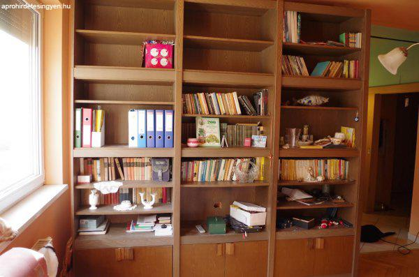 Réka szekrénysor, szoba bútor eladó 2 részes - Eladó Használt ...