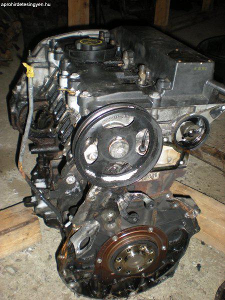 2.0 tddi ford mondeo motor