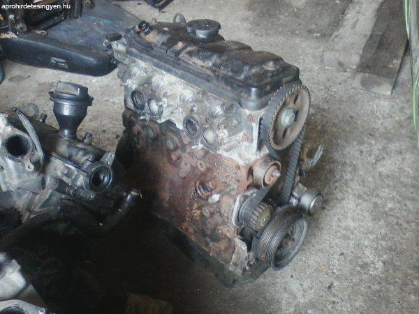 1.6i peugeot motor NFZ motorkód