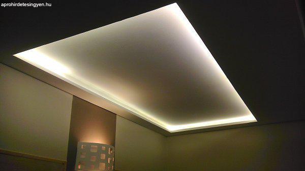 LED világítás a lakásban LOGOUT.hu Hozzászólások