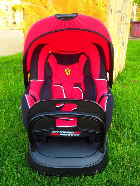 Ferrari babahordozó bázistalppal Ferrari babahordozó bázistalppal Ferrari  babahordozó bázistalppal 6645659305