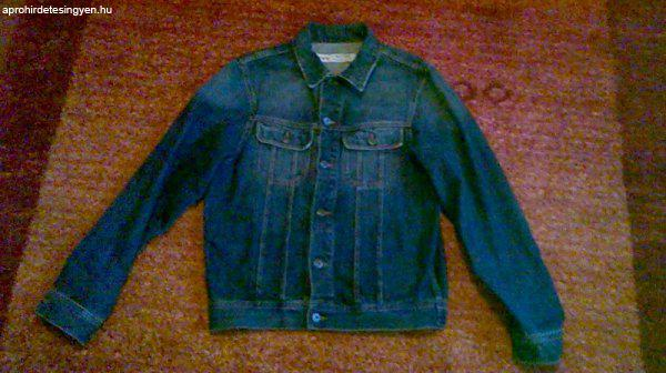 8c8127ea86 Original Retro Jeans férfi farmerdzseki L - Eladó Új - Esztergom ...