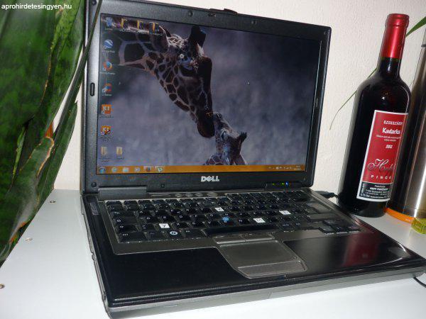 Eladó Dell Latitude D630 laptop + ajándék Samsonite laptoptá - Eladó ... 24b170b7dd