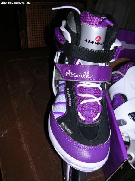219c3ca54b Airwalk görkorcsolya + No Fear védőfelszerelés Airwalk görkorcsolya + No  Fear védőfelszerelés ...