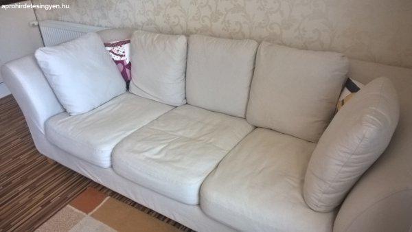 kanapé takaró eladó