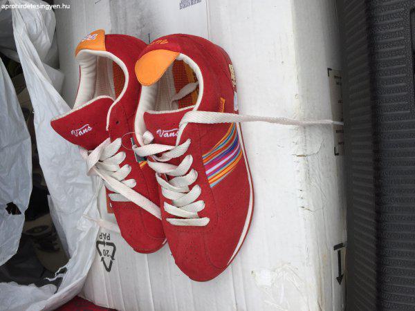 Eladó vans női cipő 38 meret - Eladó Új - Apróhirdetés Ingyen bcd27cc9fc