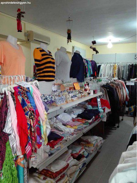 Használt ruha nagy mennyiségben eladó Használt ruha nagy mennyiségben eladó  ... 7a064a7e2d