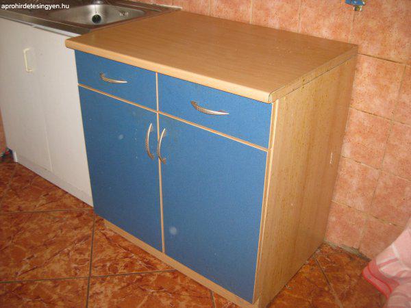 Konyha szekrény eladó - Eladó Használt - Miskolc - Apróhirdetés Ingyen