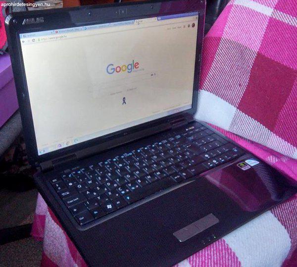 f6b0b0f79e2a Asus X5DAD notebook eladó - Eladó Használt - Szolnok - Apróhirdetés ...