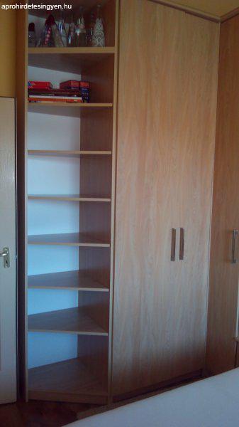 Eladó komplett hálószoba bútor - Eladó Használt - Ócsa ...