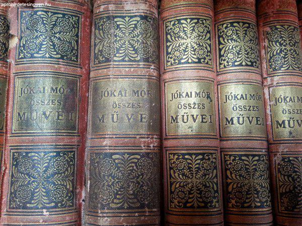 """Képtalálat a következőre: """"jókai mór könyvek"""""""