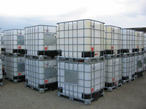 a812d544d25f 1000 literes IBC, műanyag, tartály! - Eladó - Debrecen ...