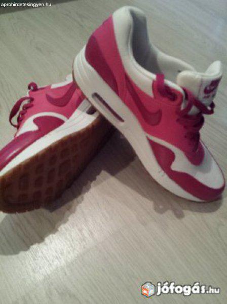 Áron alul !ELADÓ Nike Air Max női cipő! - Eladó Új - Miskolc ... 5e0199008e