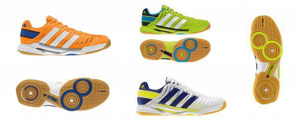 22941736cd8f Adidas Adipower Stabil 10.1 teremcipő akció féláron - Eladó Új ...