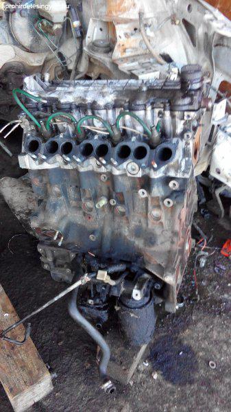 motor renault laguna I 2.2d
