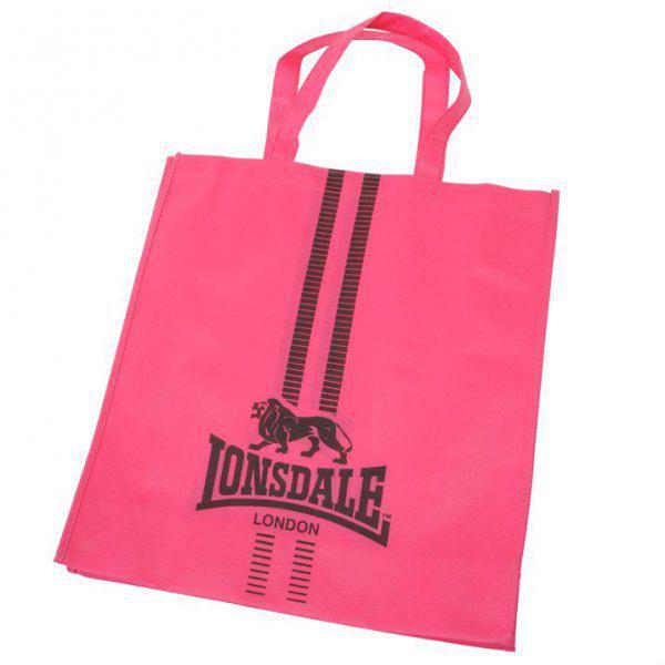 16d76099a979 Lonsdale Pink bevásárló táska, pink - Eladó - Győr - Apróhirdetés Ingyen