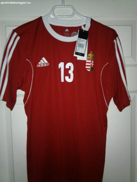 182e08ff1b Adidas magyar válogatott mezek - Eladó Új - Törökszentmiklós ...