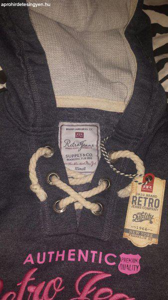 4ca4b4e5c720 Új, női Retro Jeans pulóver - Eladó Új - Tura - Apróhirdetés Ingyen