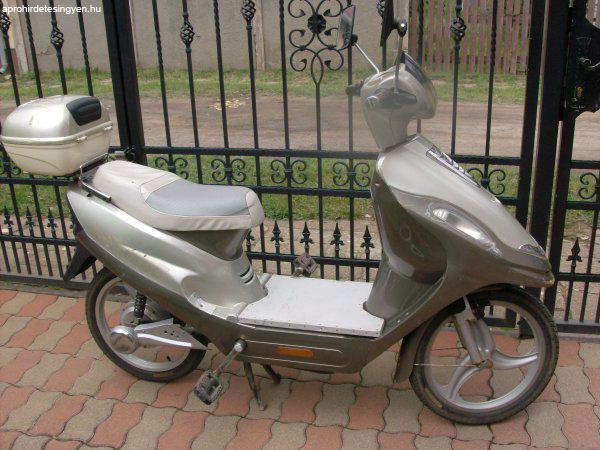 7a7bc0771c01 elektromos kerékpár jo állapotban eladó - Eladó Használt - Debrecen ...