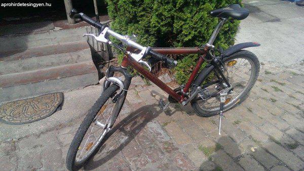 7f673490a53a Hercules mountain bike kerékpár - Eladó Használt - Baja ...