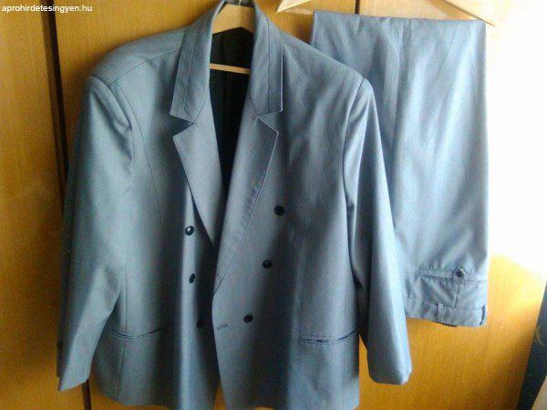 62da9bf1b7 XXXL férfi öltöny, nadrágok, kabát - Eladó Használt - Üllő ...