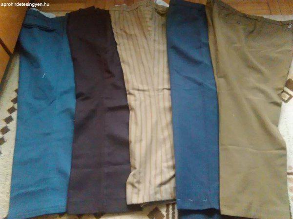 abb5d538df XXXL férfi öltöny, nadrágok, kabát - Eladó Használt - Üllő ...