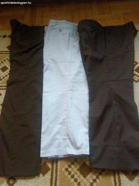 8ab7b22231 XXXL férfi öltöny, nadrágok, kabát - Eladó Használt - Üllő ...