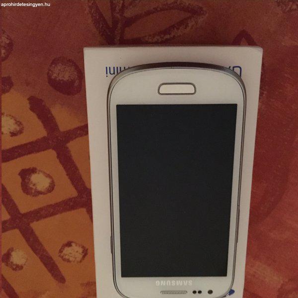 4630c020dd Samsung Galaxy S3 mini - Eladó Használt Samsung - Budapest IV ...